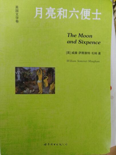 月亮和六便士(英文全本) 晒单图