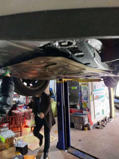 斯悦特3D全包围发动机护板20 21新款汽车底盘防护板17 18 19款发动机下护板装甲改装 3D全包围铝镁合金 卡罗拉 雷凌 凯美瑞 RAV4 皇冠 花冠 晒单图