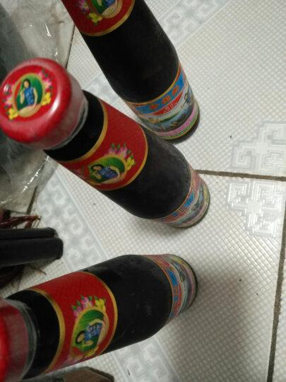 李錦記(LEEKUMKEE)旧庄特级蚝油 炒菜调味品 经典蚝油调味料【香港直邮】 旧庄蚝油167g 晒单图