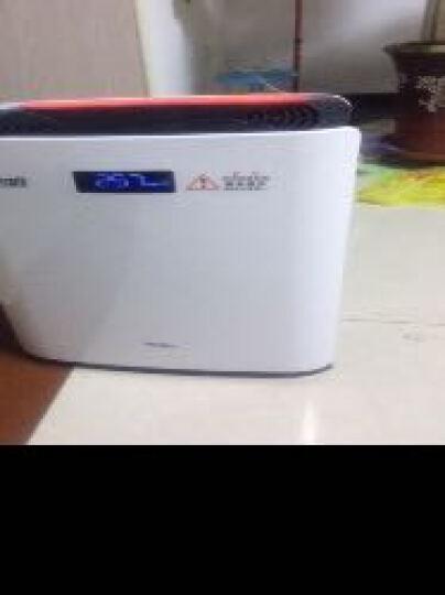 亚都(YADU)空气净化器 办公室家用静音 净化器  除甲醛 除细菌 除雾霾 除二手烟 闪净技术  KJ500G-S4DPro 晒单图