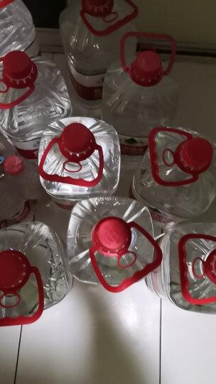 农夫山泉 饮用天然水家庭桶装矿泉水弱碱性 4L*6桶 整箱 晒单图