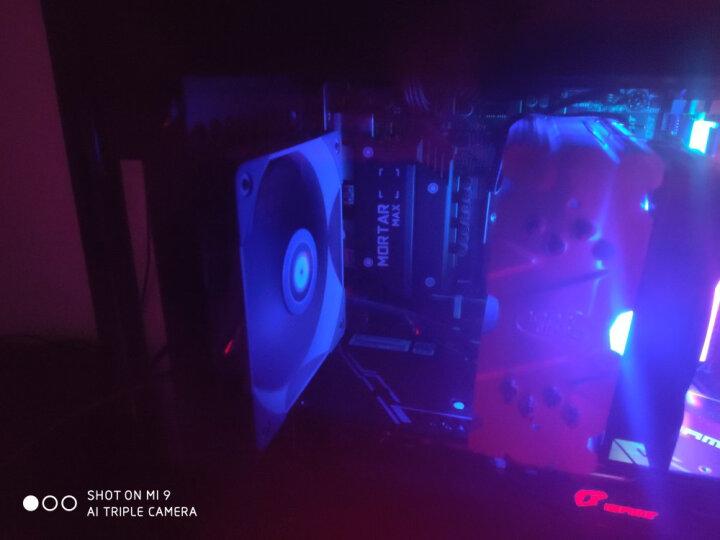酷冷至尊(CoolerMaster)额定450W GX450游戏电脑电源(80PLUS铜牌/全日系电容/五年质保/台式机电源) 晒单图