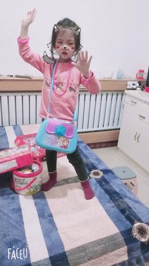 可儿娃娃 女孩儿童玩具 巴比公主洋娃娃套装大礼盒 过家家玩具 换装娃娃 生日礼物 小伶玩具 晒单图