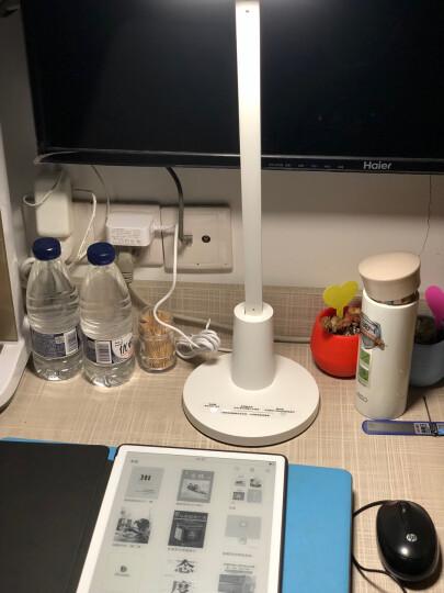 Yeelight智能床头灯泡简约现代卧室灯LED台灯情景灯泡可调光氛围灯 晒单图