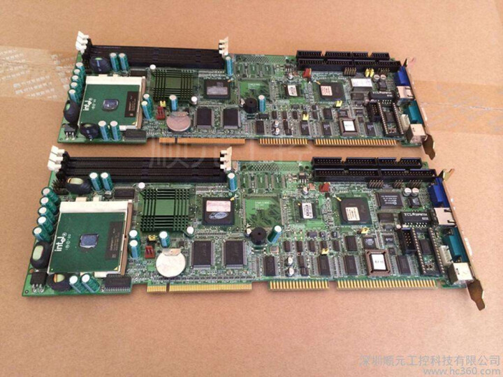 EP-2120Nano迷你低功耗主板嵌入式主板J1900J1800超薄主板HTPC收银机广告机 EP-2120-02/J1800+散热片 晒单图