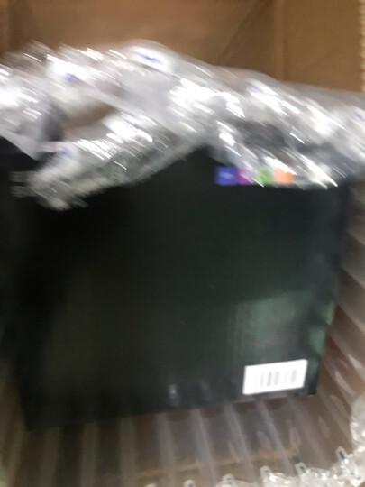特美刻TOMIC保温壶家用赢杯暖壶水壶热水瓶暖瓶大容量玻璃内胆英伦时尚咖啡壶 黑色1L 晒单图
