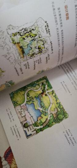 园林景观快题手绘技法 晒单图