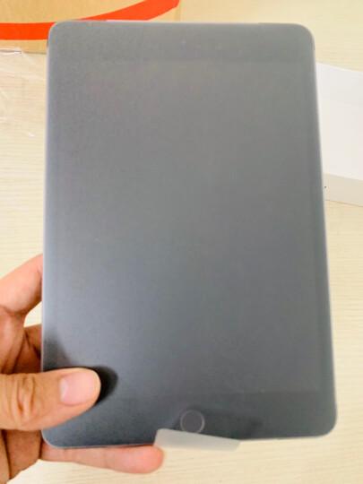 亿色(ESR)2019新款iPad mini5/4钢化膜7.9英寸苹果平板电脑迷你4屏幕贴膜高清钢化玻璃保护膜(送贴膜神器) 晒单图