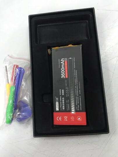 华为p9手机电池荣耀8 9 10 6plus mate9s畅玩6X高配v8p8v9g9青春版原装电池 华为P9 Plus电池 大容量 晒单图