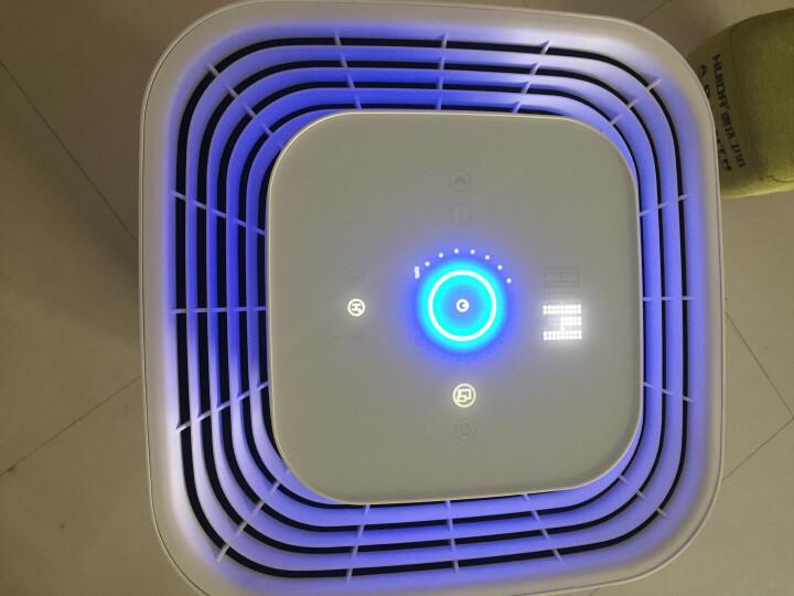霍尼韦尔(Honeywell)智能空气净化器 除甲醛/除雾霾/除菌KJ550F-PAC2156W 晒单图