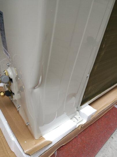 志高(CHIGO)3匹 快速冷暖 客厅 商铺 店铺优选 空调立式 立柜式空调柜机 (NEW-LD24U1H3) 晒单图