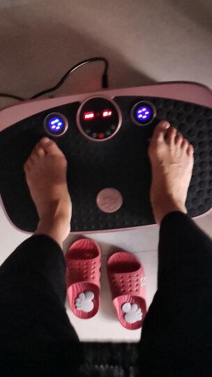 甩脂机抖抖机懒人塑身机塑形器材纤体震动减肥健身运动器材 AB-820 晒单图