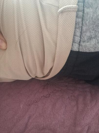 凌远 自发热磁疗护腰带 腰椎腰间盘突出 保暖透气 钢板支撑腰托 男女款 标配 L 晒单图