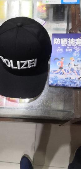棒球帽子男士鸭舌帽女韩版学生嘻哈帽潮款情侣休闲款夏季四季户外运动遮阳帽太阳帽(可调节) 纯色酒红款 晒单图