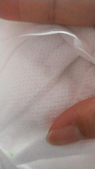 宜婴 空调纸尿裤加量装 透气新生儿宝宝尿不湿男女婴儿通用 XXL码92片【建议15KG以上】 晒单图