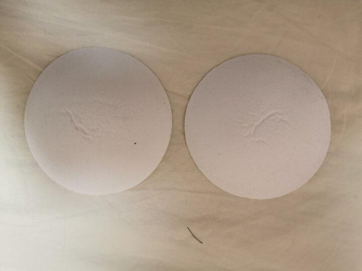 小护士 文胸 无钢圈文胸背心 女运动文胸大码内衣SMB016胸垫可卸 肤色 M(165/95) 晒单图