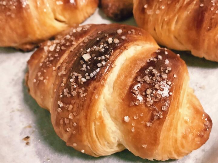 多美鲜SUKI 动脂黄油 淡味 454g 阿根廷进口 早餐 面包 烘焙原料 晒单图