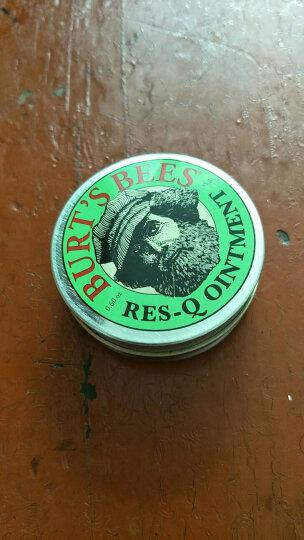 小蜜蜂(BURT'S BEES)美国进口紫草膏宝宝蚊虫叮咬止痒消肿膏蚊不叮婴儿童15g 晒单图