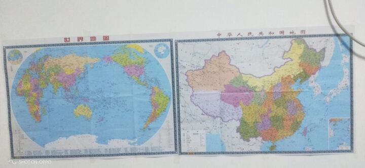 童鸽 地球仪学生教学用20CM政区新版高清印刷高中生儿童小学生文具 20CM万向政区(黑支架)+AR 球体直径14.2cm 晒单图