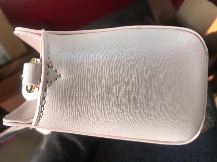 拉菲斯汀LAFESTIN新款单肩包女士包包斜挎包链条包 618818 宝石蓝 晒单图