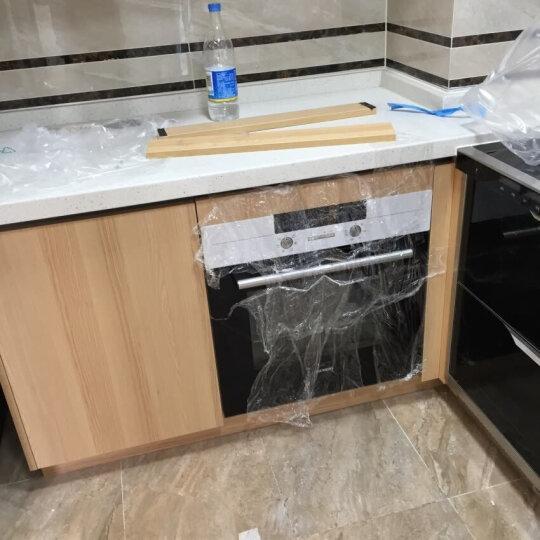 西门子(SIEMENS)71升嵌入式烤箱 德国进口HB636GBS1W ECO自清洁 晒单图