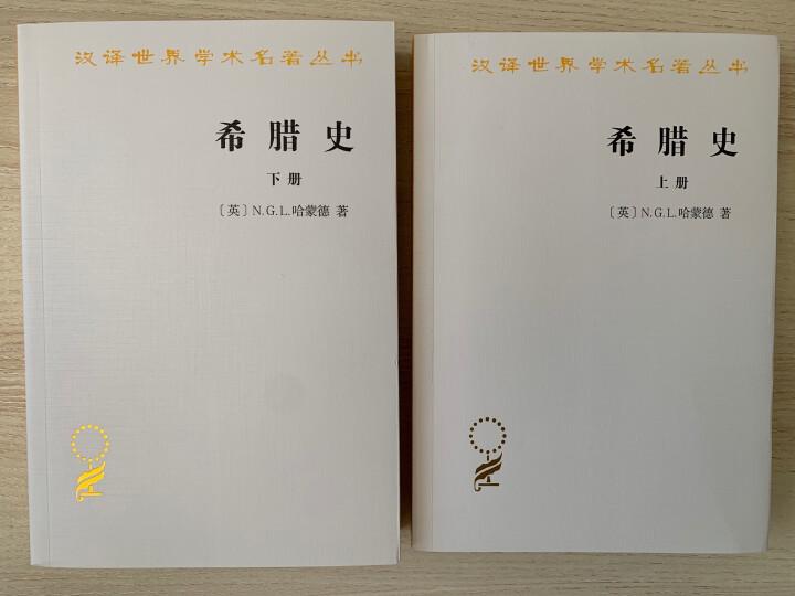 中世纪的城市/汉译世界学术名著丛书 晒单图