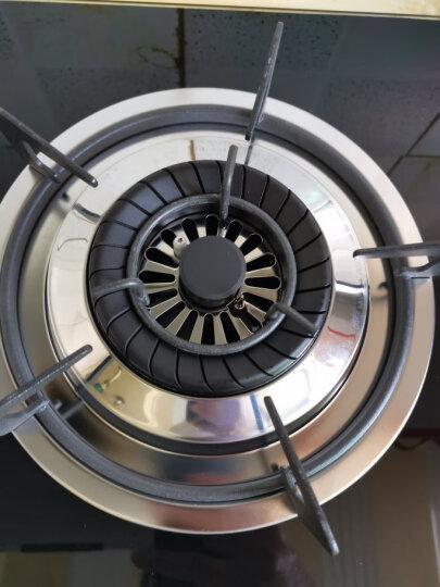 海尔(Haier)抽油烟机 欧式 家用 大吸力 一级能效 吸油烟机 CXW-200-E900T2S 晒单图