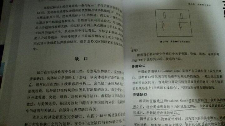 主控战略形态学:以形态定多空的研判技巧(第二版) 晒单图