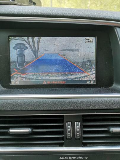 航睿奥迪a1a3a5a4la6lq3q5奔驰gla glc c级高清倒车影像轨迹模块原车屏升级 奥迪A4LQ3Q5+轨迹后视+专用记录仪 晒单图