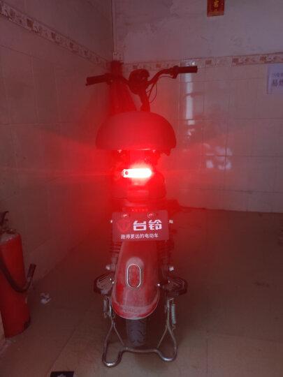 SeaFire夏季冰爽袖套自行车电动电瓶车摩托车冰丝防晒手套女长款薄袖子户外跑步开车套袖 晒单图