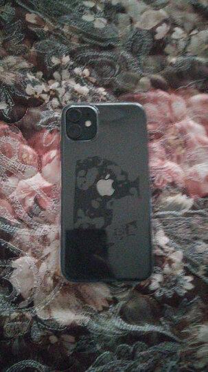 【二手99新】 苹果11手机 Apple iPhone 11 拍拍二手手机 国行通 6.1英寸 苹果11手机 紫色 128G通4G【12期免息白条分期0首付】 晒单图