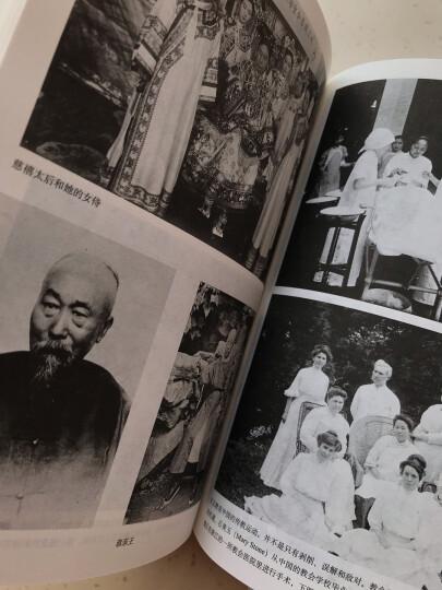 史景迁作品·王氏之死:大历史背后的小人物命运 晒单图