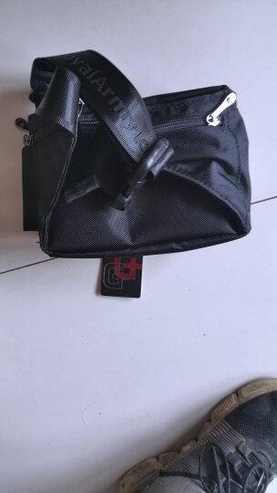 SWISSGEAR腰包 迷彩时尚休闲健身腰包男 户外运动包手机腰包胸包男 SA-8013迷彩色 晒单图