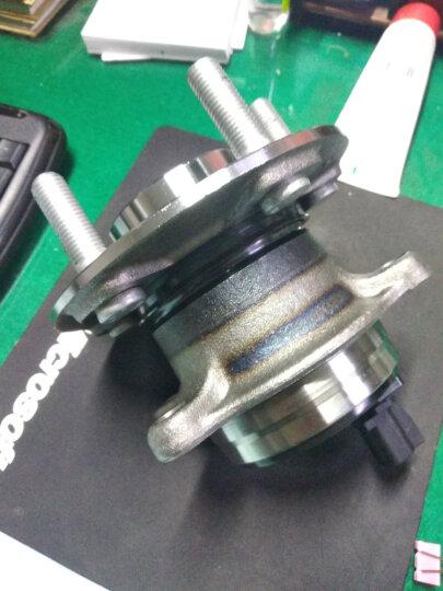 suoshid轮毂轴承 前轮轴承 后轮轴头 其他车型代拍 晒单图