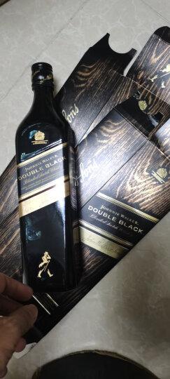 【顺丰速运】尊尼获加 (JOHNNIE WALKER) 苏格兰威士忌 英国原装进口洋酒 烈酒 限量/丝路征程 750ml 晒单图