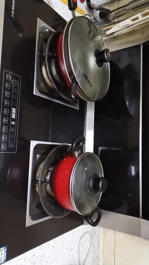 爱仕达 ASD 锅具套装 不粘炒锅煎锅汤锅三件套装锅 明火专用厨具套装PL03G1RWG 带护锅铲 晒单图