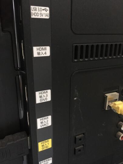 小米(MI)小米盒子4K高清网络电视机顶盒子无线智能wifi可装奇艺果优酷家用安卓高清播放器 小米盒子3c加强版+小米USB百兆外接网卡 晒单图