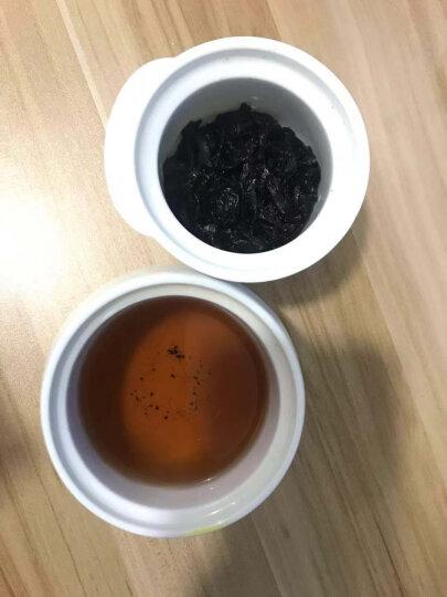 小茶匠小金罐茶大师作茶叶礼盒装红茶金骏眉6种茶 18罐 晒单图