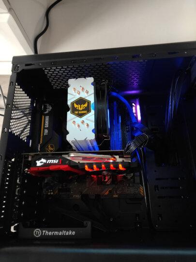 金士顿(Kingston) DDR4 2400 8GB 台式机内存条 骇客神条 Fury雷电系列 晒单图