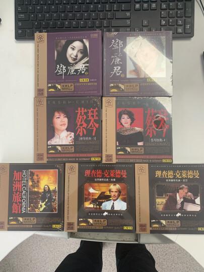邓丽君2珍藏系列德国黑胶(CD) 晒单图