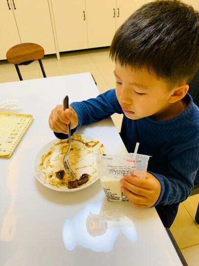 顶诺(DNUO)儿童菲力牛排家庭西餐团购套餐6份装调理 晒单图