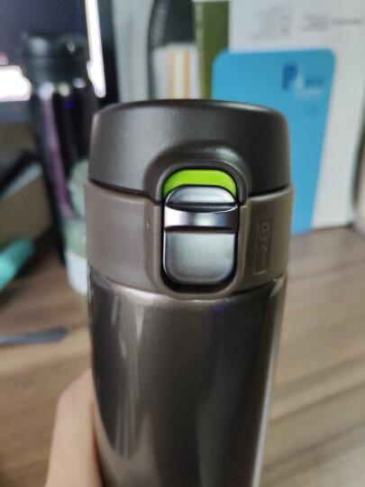 日本进口 虎牌TIGER 时尚大容量双层不锈钢/保温壶/家用热水瓶 PWM-B160CA 珍珠白色 1.6L品牌直供 晒单图