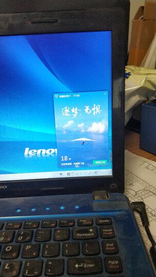 联想(Lenovo) SSD固态硬盘 240GB SATA3.0接口SL700闪电鲨系列 原装正品 提升电脑性能 秒速开机 晒单图