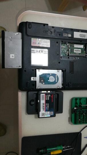 金泰克(Tigo)120GB SSD固态硬盘 SATA3.0接口 S300系列(三年质保) 晒单图