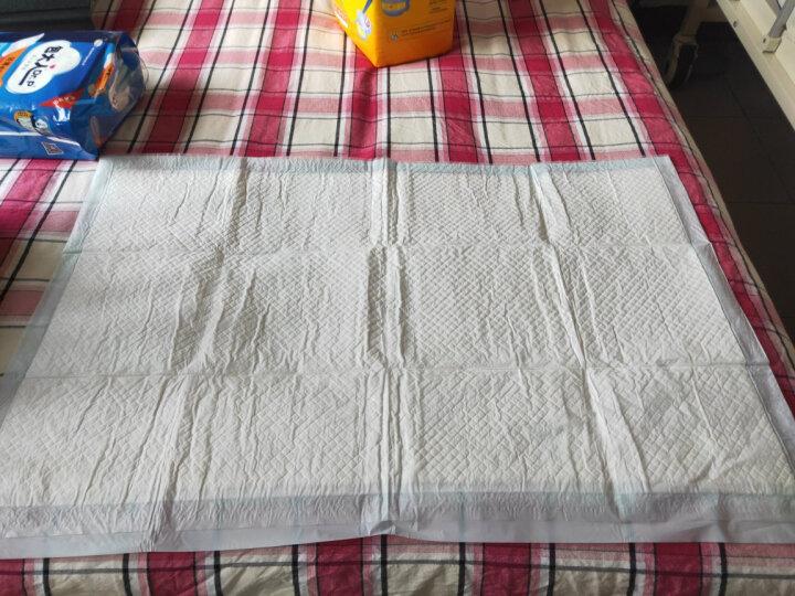 包大人Dr.P 成人纸尿裤中号M10片 经济基础型 老年人产妇尿不湿 (腰围:70cm-110cm)(新旧包装交替) 晒单图