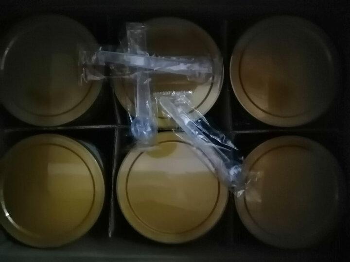 南山中老年人高钙高蛋白奶粉800g罐装营养配方奶粉送礼父母佳品 晒单图