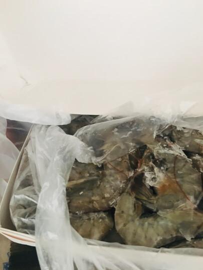 大洋世家 鲜虾仁(大号)200g/袋 15-20只 海鲜水产 火锅烧烤食材 大虾生鲜 晒单图