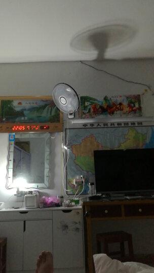 长城(CHANGCHENG)电风扇/机械壁扇/18英寸壁扇/风扇/大风量电扇FW-45 晒单图