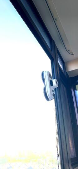 玻妞(HOBOT) (进口直营)波妞擦窗机器人擦玻璃机器人188 智能全自动电动擦窗户玻璃神器工具 【玻妞188】口碑爆款 好评2万+ 晒单图