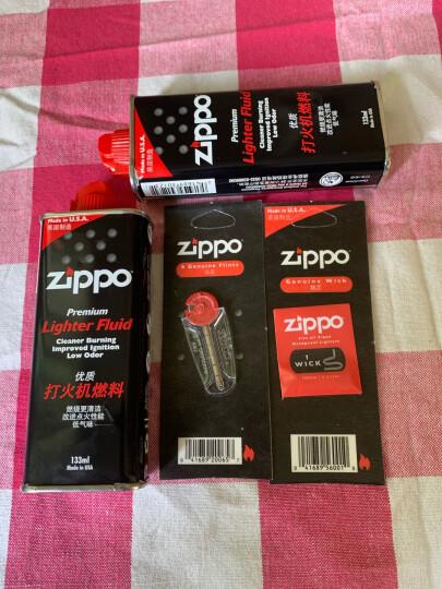 芝宝ZIPPO 打火机油正品配件 怀炉专用通用油 礼盒套餐*1 晒单图